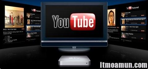 รายการทีวีบน Youtube