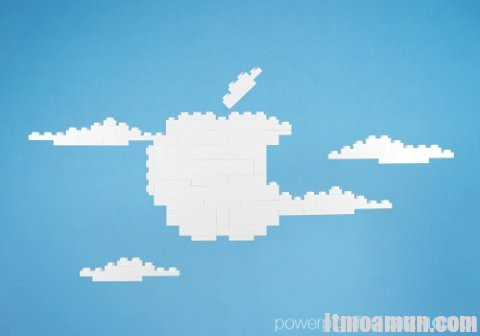 Apple, พื้นที่เก็บเพลงออนไลน์