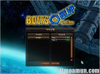 Bolts & Blip Online