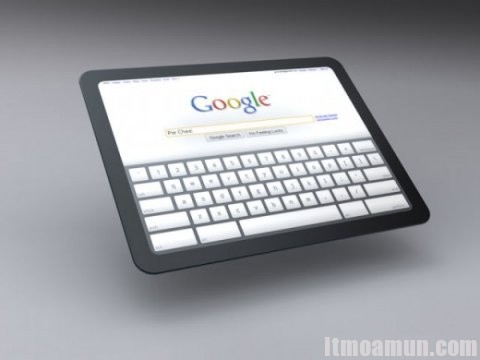 Chrome OS, แท็บเล็ต