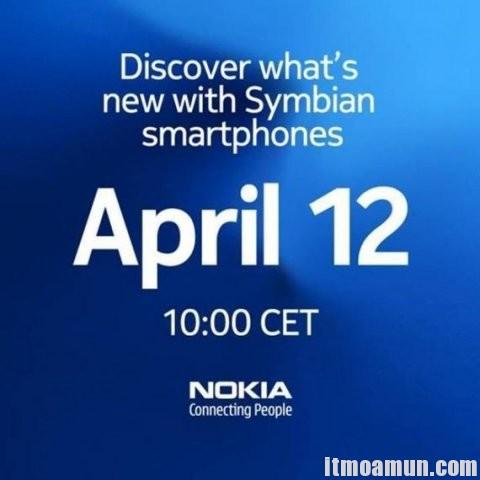 Nokia จัดงานเลี้ยงอำลา Symbian