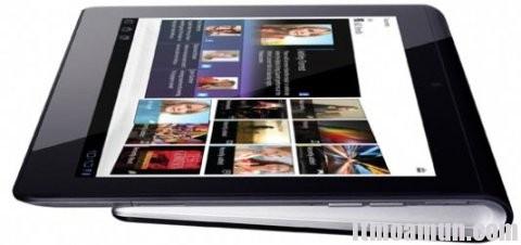 Sony,แท็บเล็ต S1 S2 -4