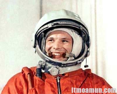 Yuri Gagarin ยูริ กาการิน