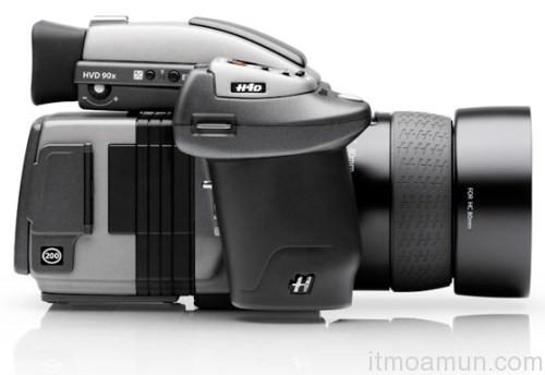 กล้อง DSLR ,DSLR, 200MP