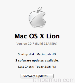 Apple,DP3,Mac OS Lion