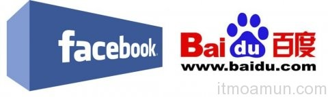 Facebook,Baidu