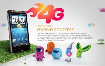 Generation 4G