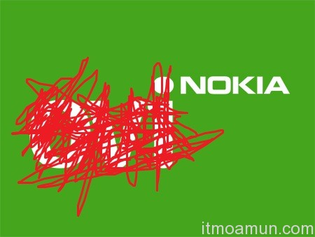 Nokia,delete Ovi,Ovi