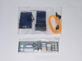 Optical e-SATA IEEE1394, GbLAN