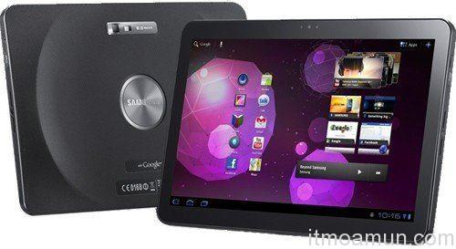 iPad 3,เรติน่าดิสเพลย์,ซัมซุง