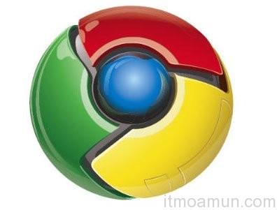 Google, Browser