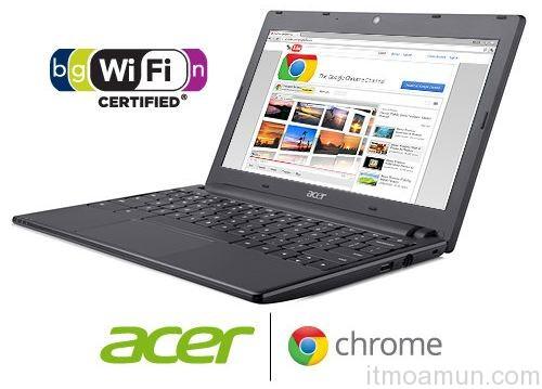 Google,Chromebook