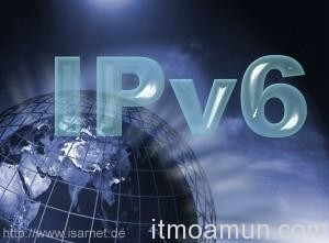 IPv6  IP Address