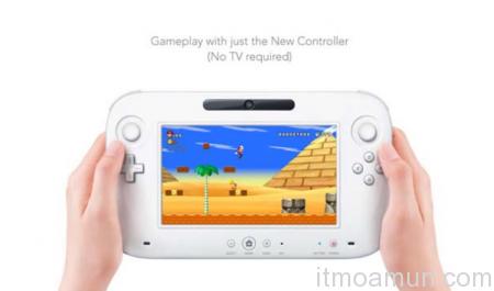 Nintendo, Wii U 2