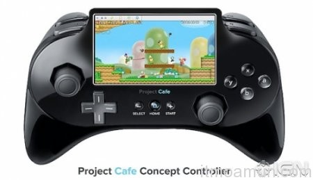 Nintendo, Wii U