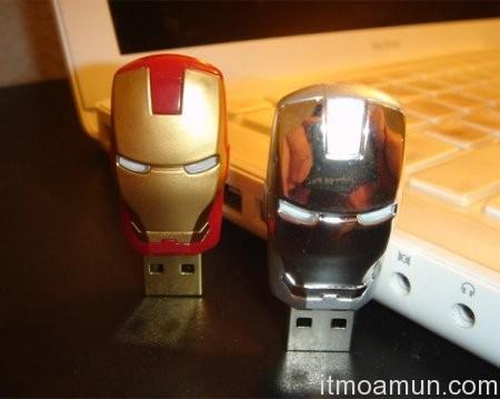 Drive IRONMAN USB