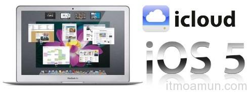 iCloud, iCloud WWDC