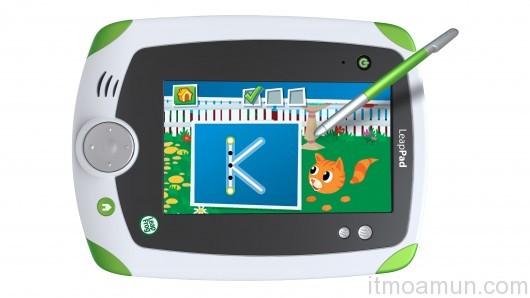 tablet แจกเด็ก