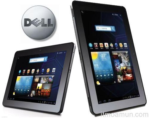 Dell Streak 10 Pro, Dell, Streak 10 Pro