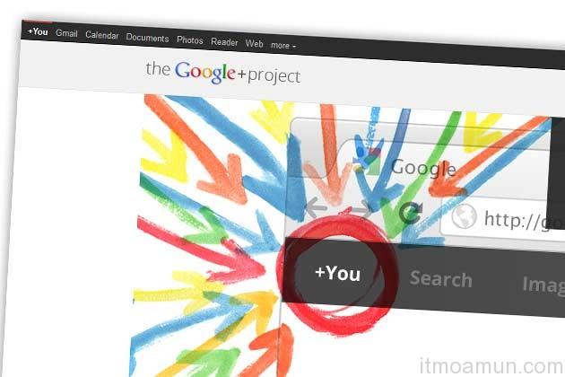 Google Plus, ยอดผู้ใช้งาน Google Plus