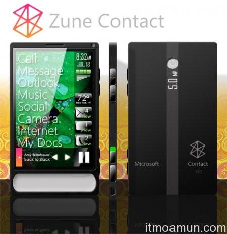 Microsoft, ทดสอบตลาด, Zune
