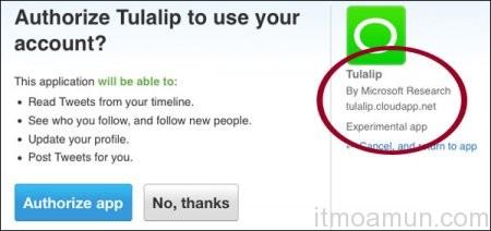 Tulalip Social Network
