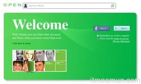 Tulalip,Social Network