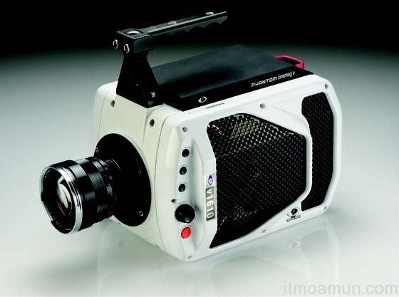กล้องวิดีโอ 1 ล้านเฟรม
