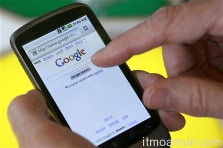 ตลาดสมาร์ทโฟน, Android, SmartPhone
