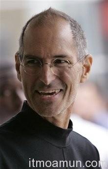 นักวิเคราะห์,นักลงทุน, Apple, Steve Jobs ลาออก, CEO Apple