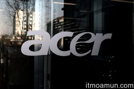 Acer, ยอดขาย Acer
