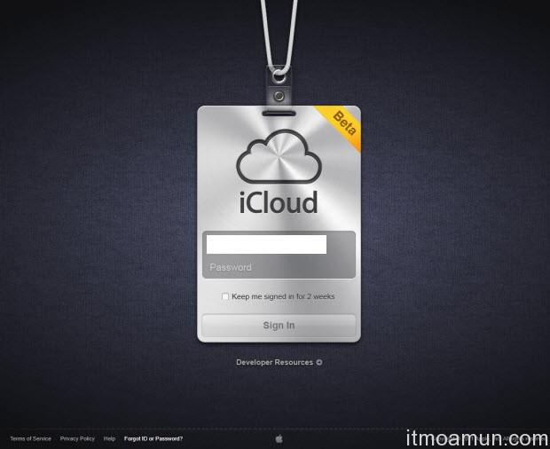 Apple, iCloud , Apple iCloud