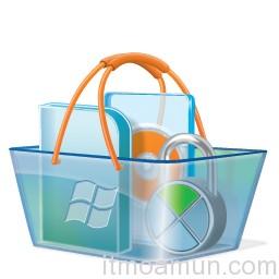 Microsoft, Windows 8, ร้านค้าออนไลน์บน Windows 8
