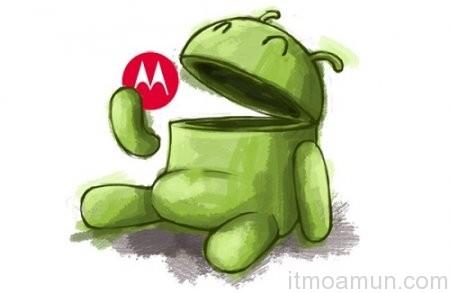 Motorola, การซื้อ Motorola, Microsoft และ Google, Motorola Google