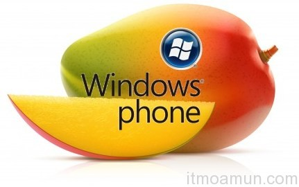 Windows Phone 7, Mango