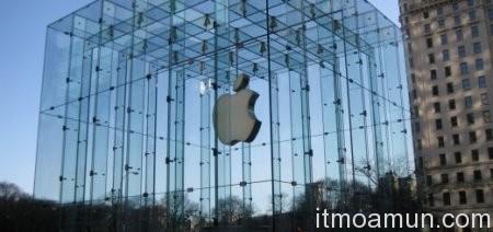 Apple,บริจาคการกุศล