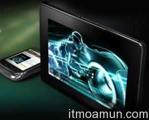 BlackBerry, PlayBook, BlackBerry PlayBook