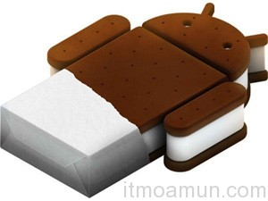 Eric Schmidt, Android Ice Cream Sandwich, Android Ice Cream, Android, Google Android