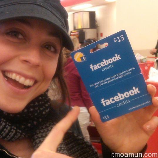 Facebook, รายได้ Facebook