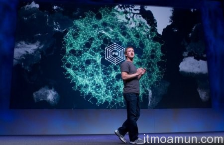 Facebook, Facebook F8, Facebook Conference