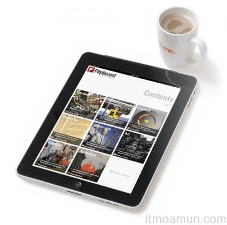 Google, Google apps, Propeller App, App อ่านข่าว, Flipboard app