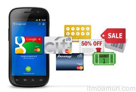 Google, Wallet App, Google Wallet