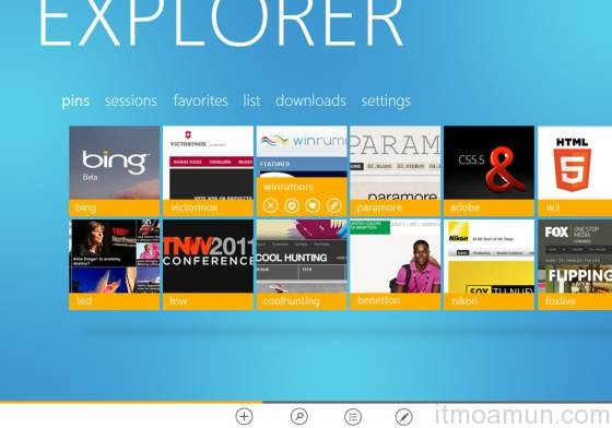 IE10,Win8, เลิกใช้ Flash, Flash Player