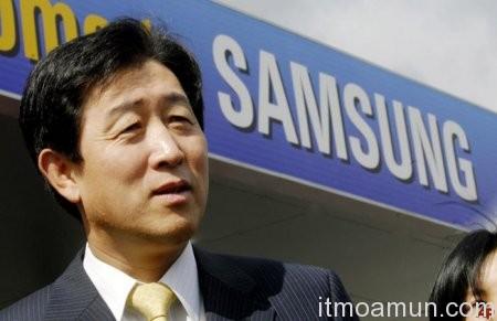 Samsung, Samsung WebOS, HTC WebOS, Facebook WebOS