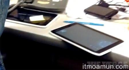 Tablet Motorola, Tablet 7 นิ้ว