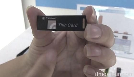 Transcend USB Drive, USB Drive 2TB