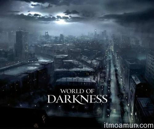 World of Darkness, เผ่าพันธุ์มนุษย์, แวมไพร์, การต่อสู้