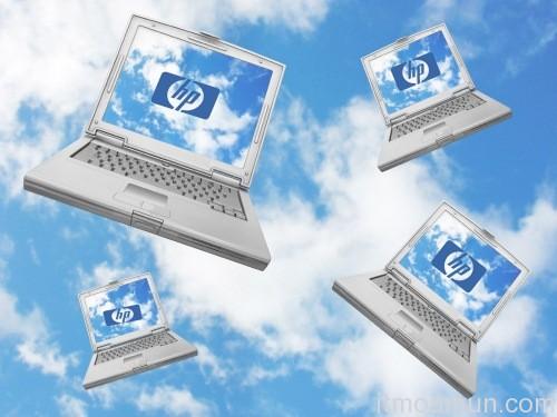 เอชพี, HP, คลาวด์เงินผ่อน, ตลาดไทย