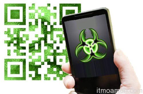 ไวรัส QR Code,QR Code