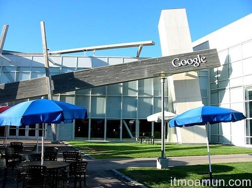 Google, รายได้ Google
